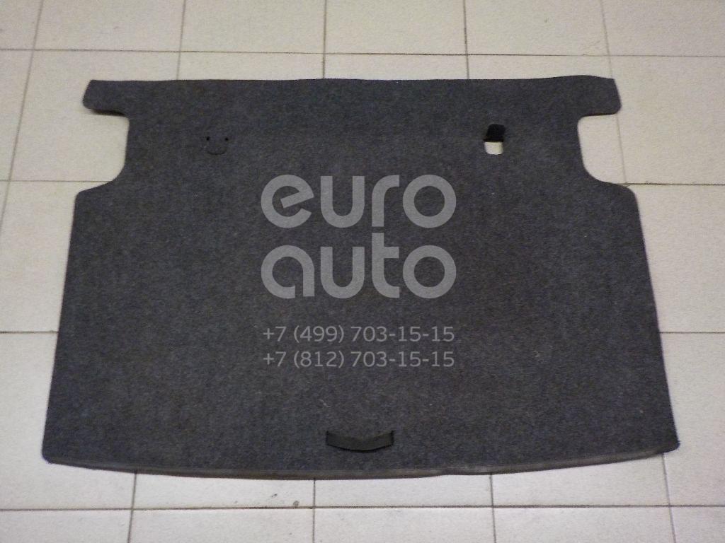 Купить Пол багажника Toyota Corolla E12 2001-2007; (5857002040C0)