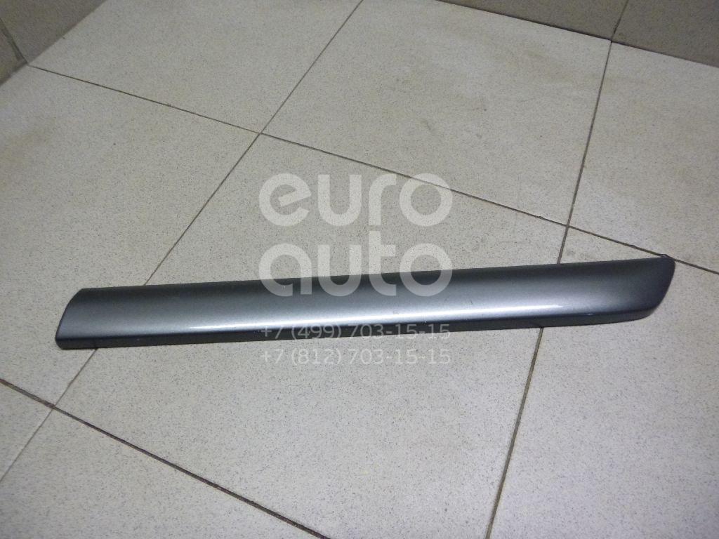 Купить Молдинг заднего крыла левого Toyota Corolla E12 2001-2007; (7565202030)