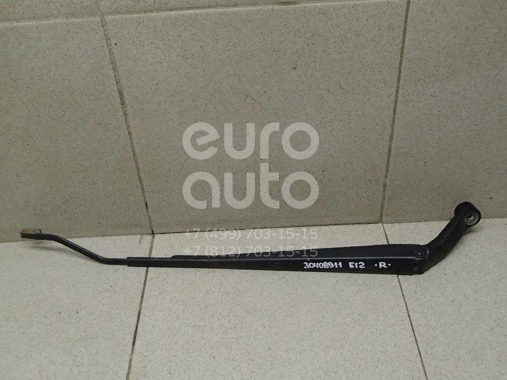 Купить Поводок стеклоочистителя передний правый Toyota Corolla E12 2001-2007; (8521102110)