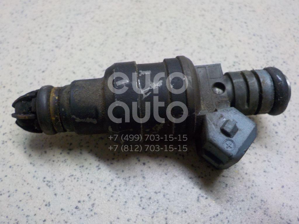 Купить Форсунка инжекторная электрическая BMW 7-серия E38 1994-2001; (13641731357)