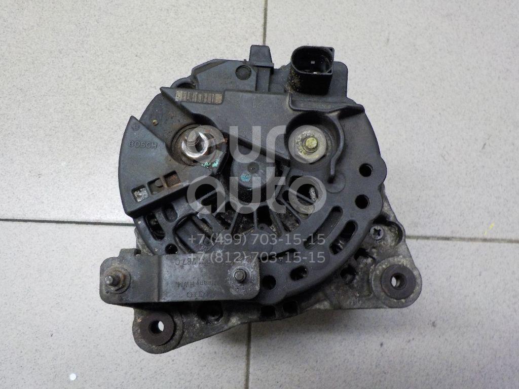 Купить Генератор VW Transporter T4 1996-2003; (045903023A)