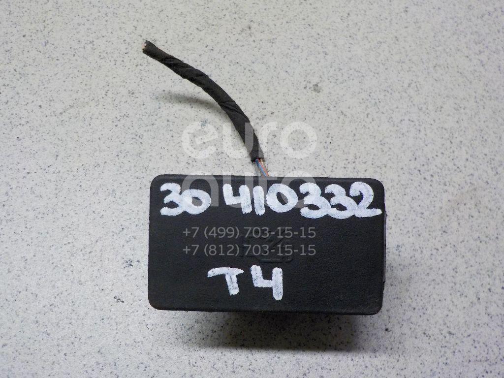 Купить Разъем VW Transporter T4 1996-2003; (7D0858161A9B9)