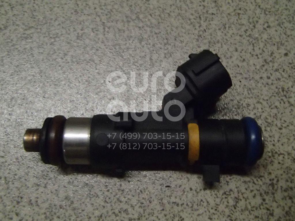 Купить Форсунка инжекторная электрическая Infiniti FX (S50) 2003-2007; (0280158042)
