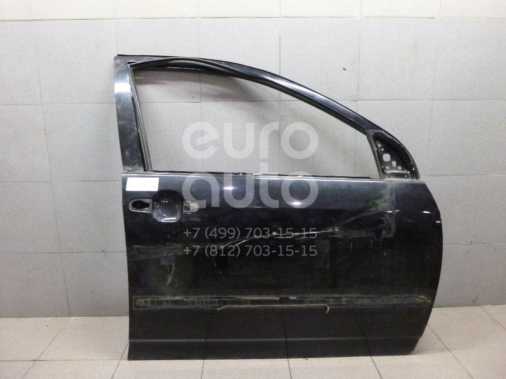 Купить Дверь передняя правая BYD F 3 2006-2013; (17090100F3002)