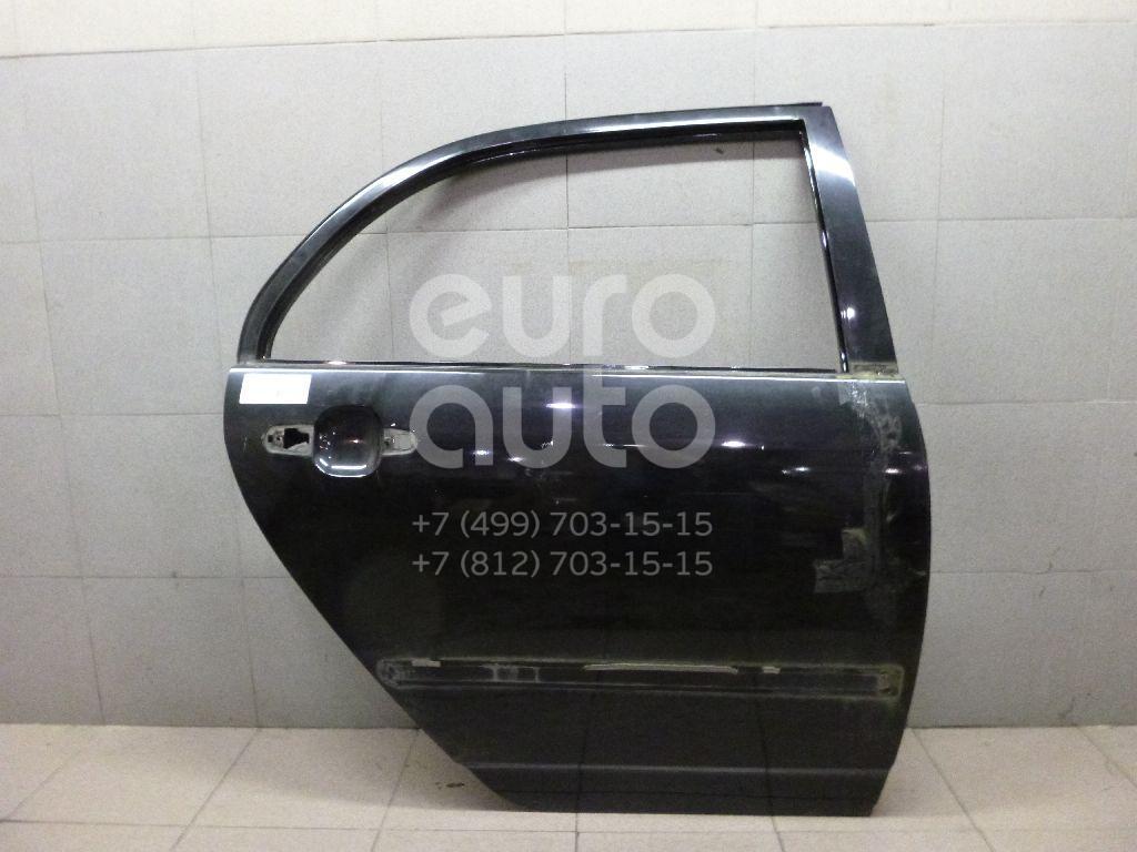Купить Дверь задняя правая BYD F 3 2006-2013; (17090100F3004)