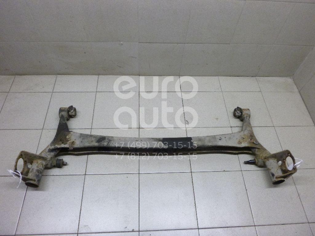 Купить Балка задняя BYD F 3 2006-2013; (17031600F3001)