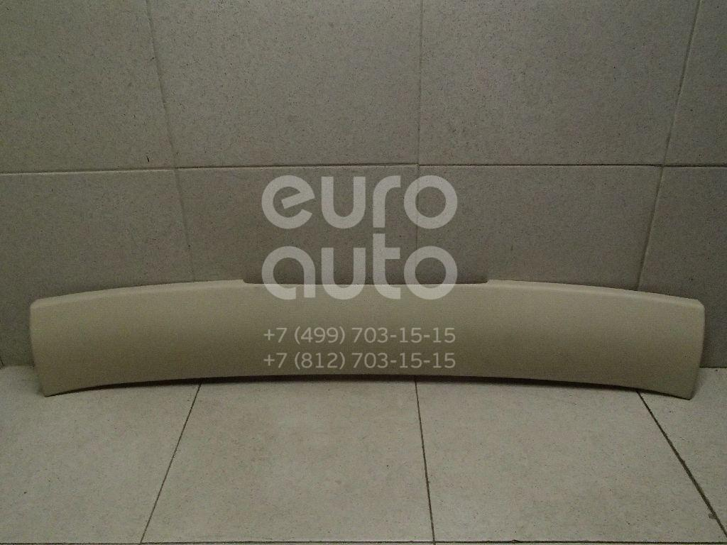 Купить Обшивка потолка Audi A6 [C6, 4F] 2004-2011; (4F5867839B1RK)