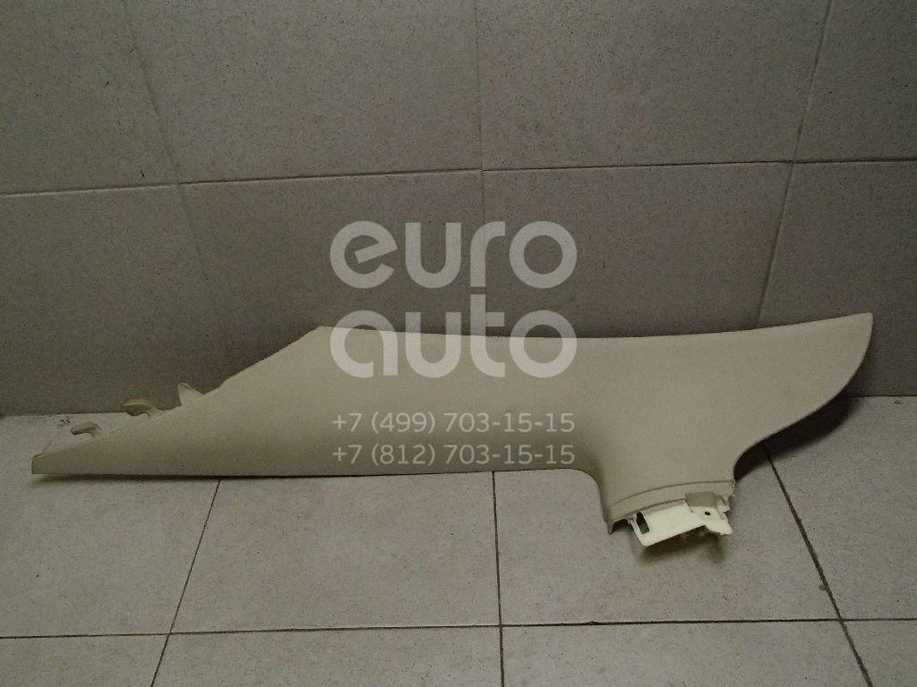 Купить Обшивка стойки Audi A6 [C6, 4F] 2004-2011; (4F5867246D1RK)