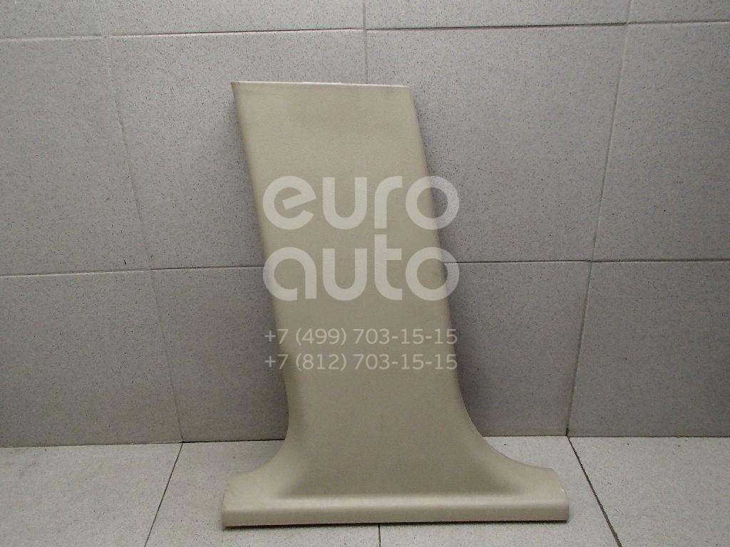 Купить Обшивка стойки Audi A6 [C6, 4F] 2004-2011; (4F08672398X5)