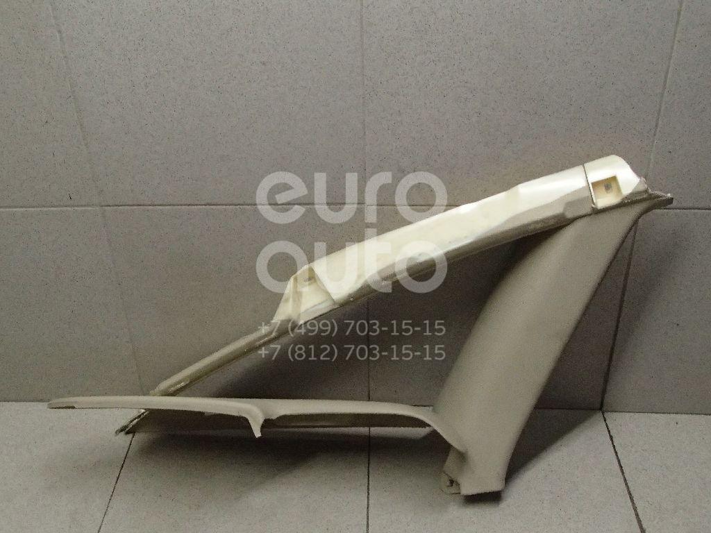 Купить Обшивка стойки Audi A6 [C6, 4F] 2004-2011; (4F5867287SJU)