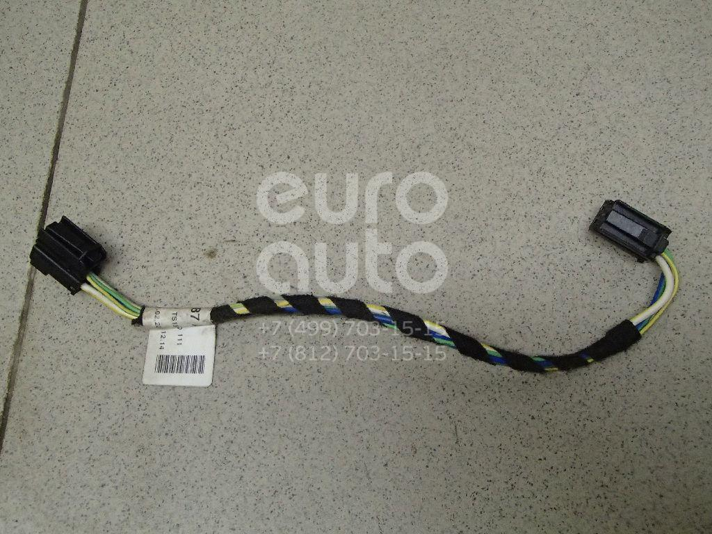Купить Проводка (коса) Audi A6 [C6, 4F] 2004-2011; (4F0971687A)