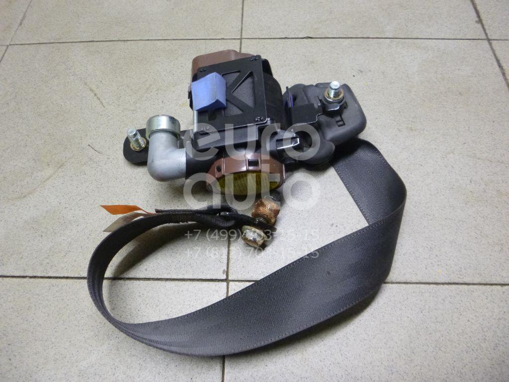 Купить Ремень безопасности с пиропатроном Chevrolet Aveo (T250) 2005-2011; (96895004)