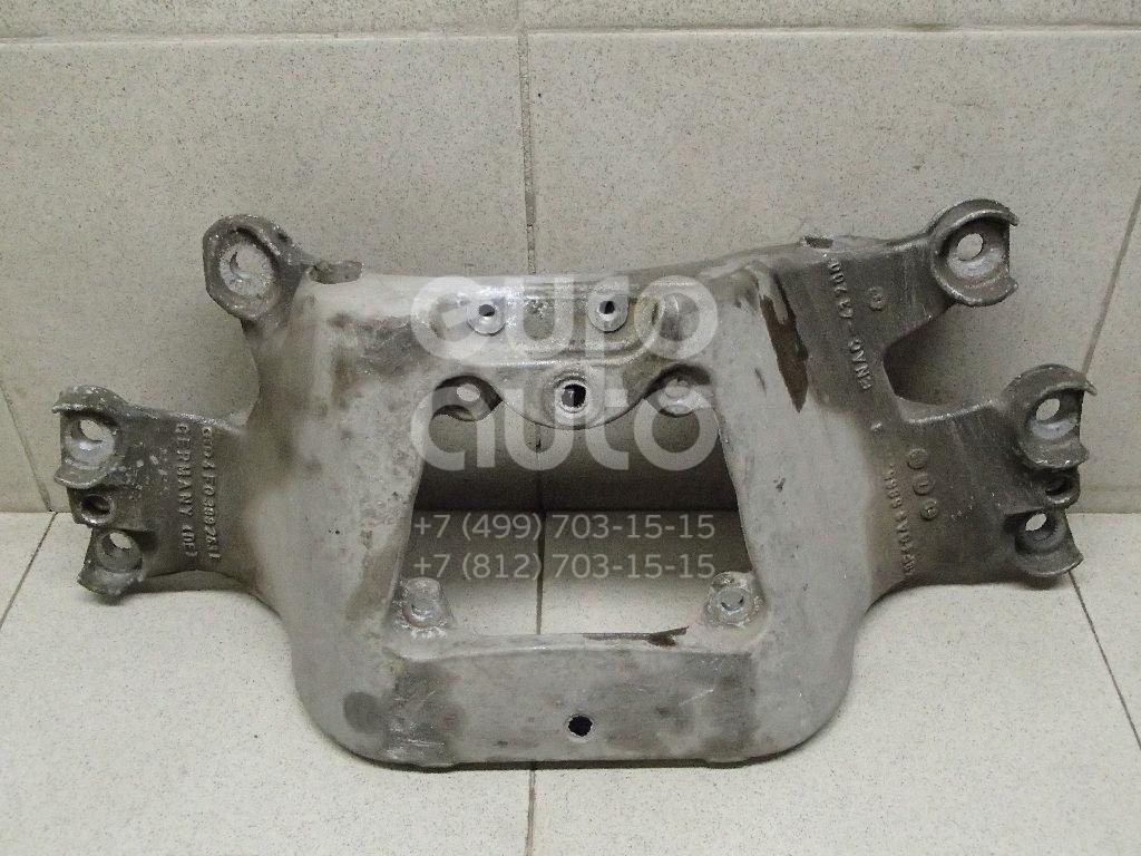 Купить Кронштейн КПП Audi A6 [C6, 4F] 2004-2011; (4F0399263L)