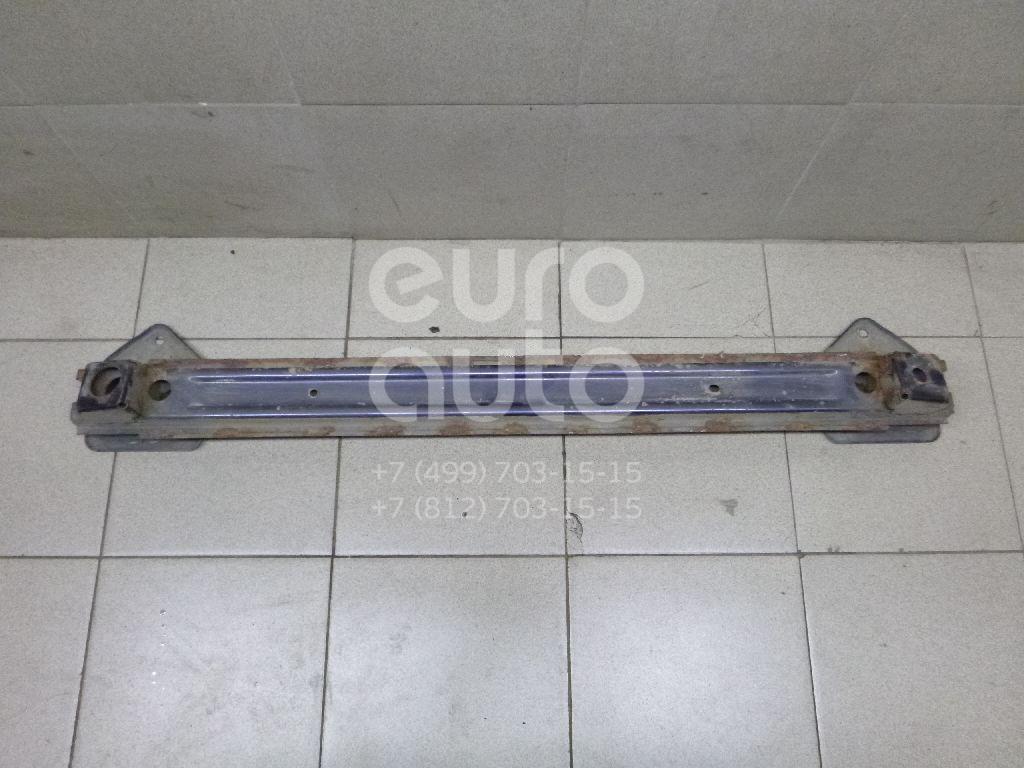 Купить Усилитель заднего бампера Mitsubishi Lancer (CX, CY) 2007-; (6410B197)