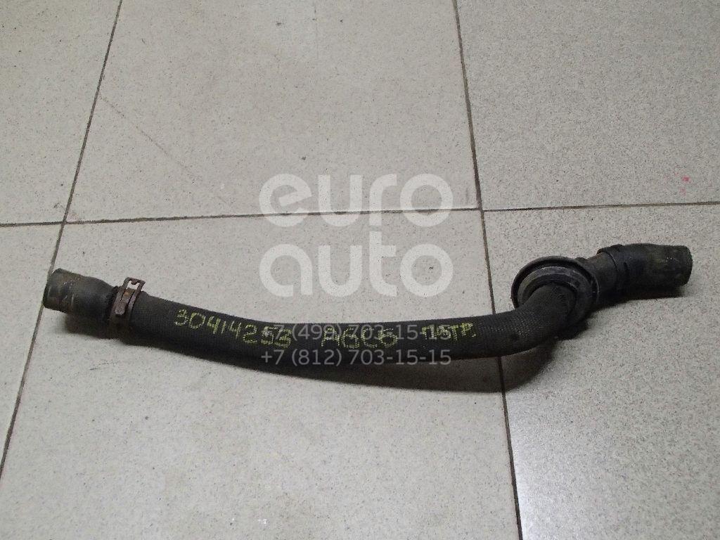 Купить Патрубок Audi A6 [C6, 4F] 2004-2011; (4F1819342B)