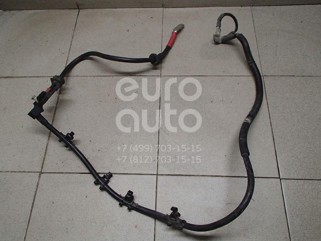 Купить Провод Audi A6 [C6, 4F] 2004-2011; (4F1971349A)