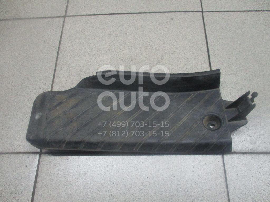 Купить Накладка (кузов внутри) Audi A4 [B7] 2005-2007; (8E18647774PK)