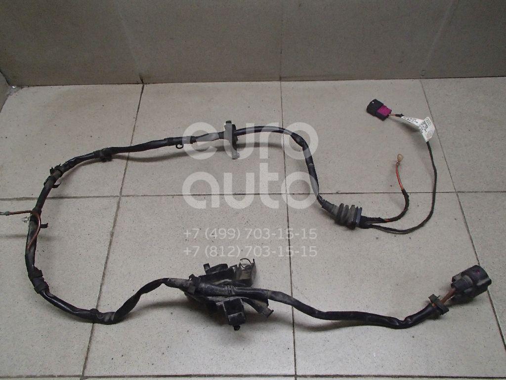 Купить Проводка (коса) Audi A6 [C6, 4F] 2004-2011; (4F1971284F)
