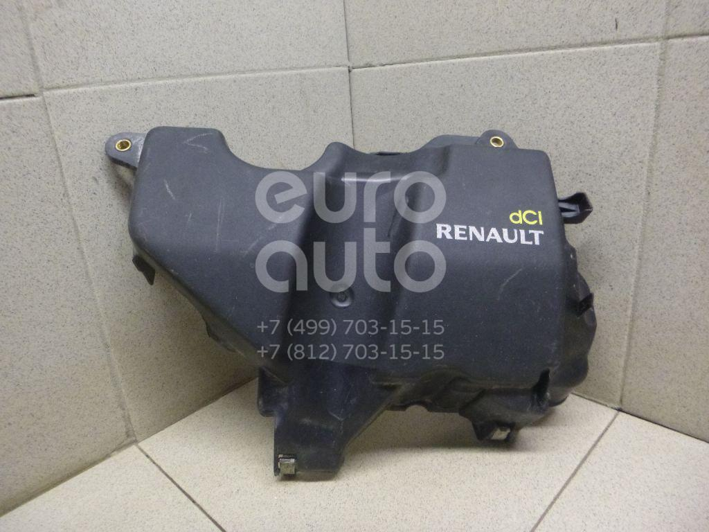 Купить Накладка декоративная Renault Megane III 2009-2016; (175B14760R)