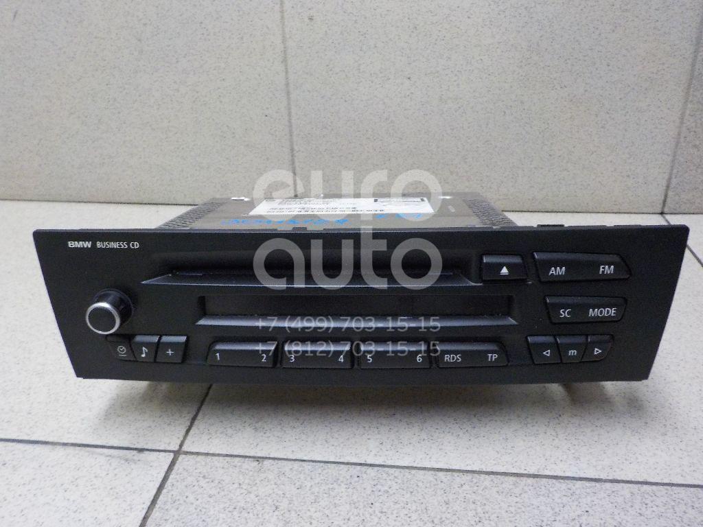 Купить Магнитола BMW 1-серия E87/E81 2004-2011; (65129236530)