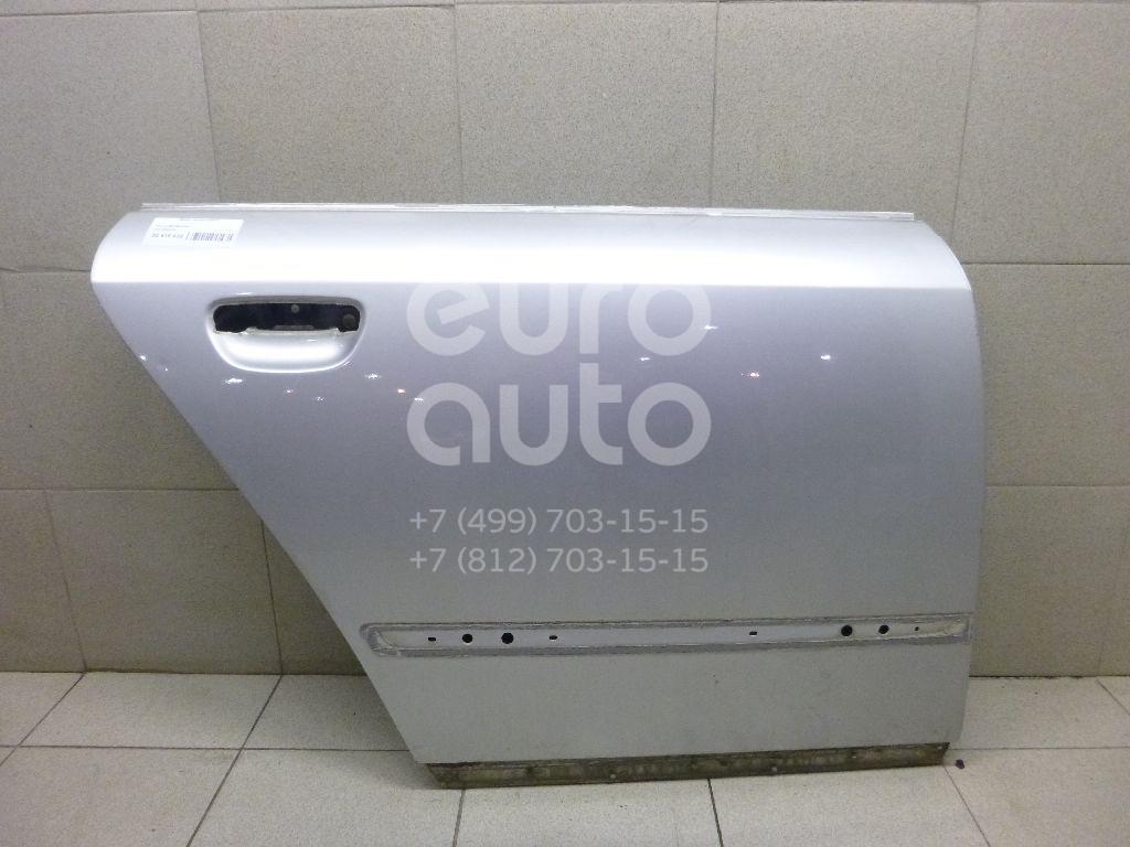 Купить Дверь задняя правая Audi A4 [B6] 2000-2004; (8E0833052)