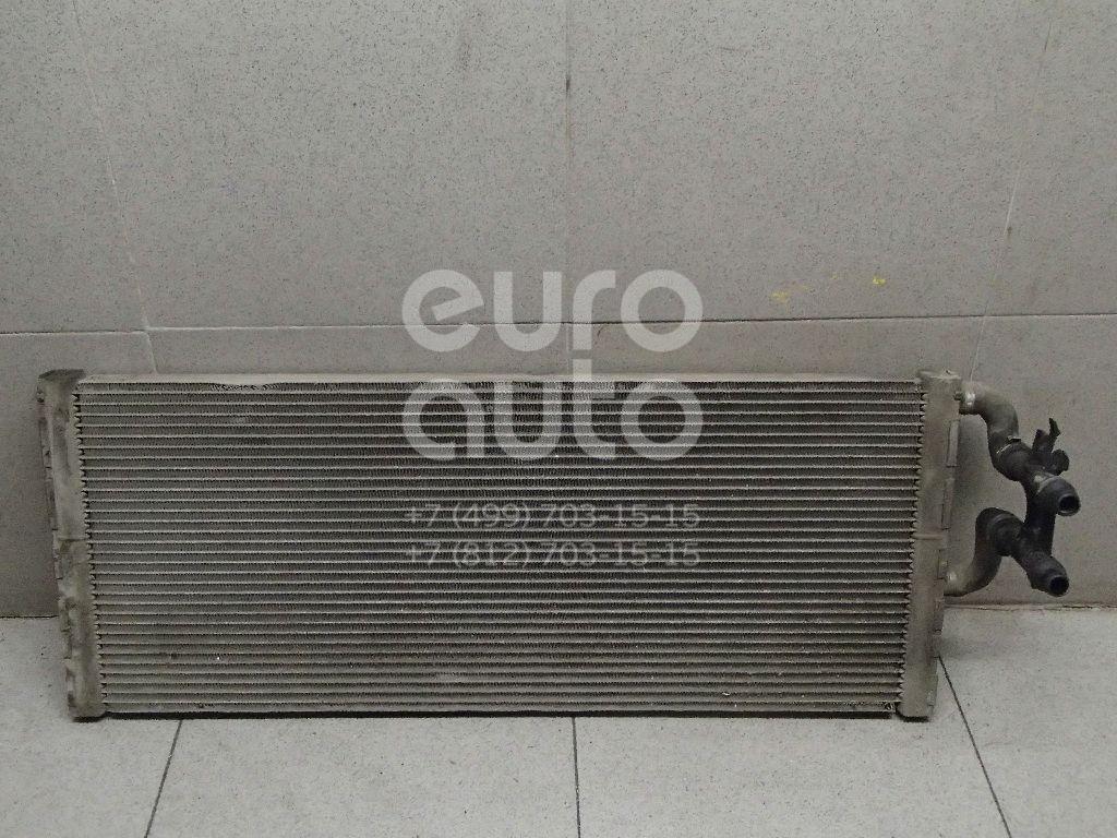 Купить Радиатор дополнительный системы охлаждения BMW 7-серия F01/F02 2008-2015; (17117576827)