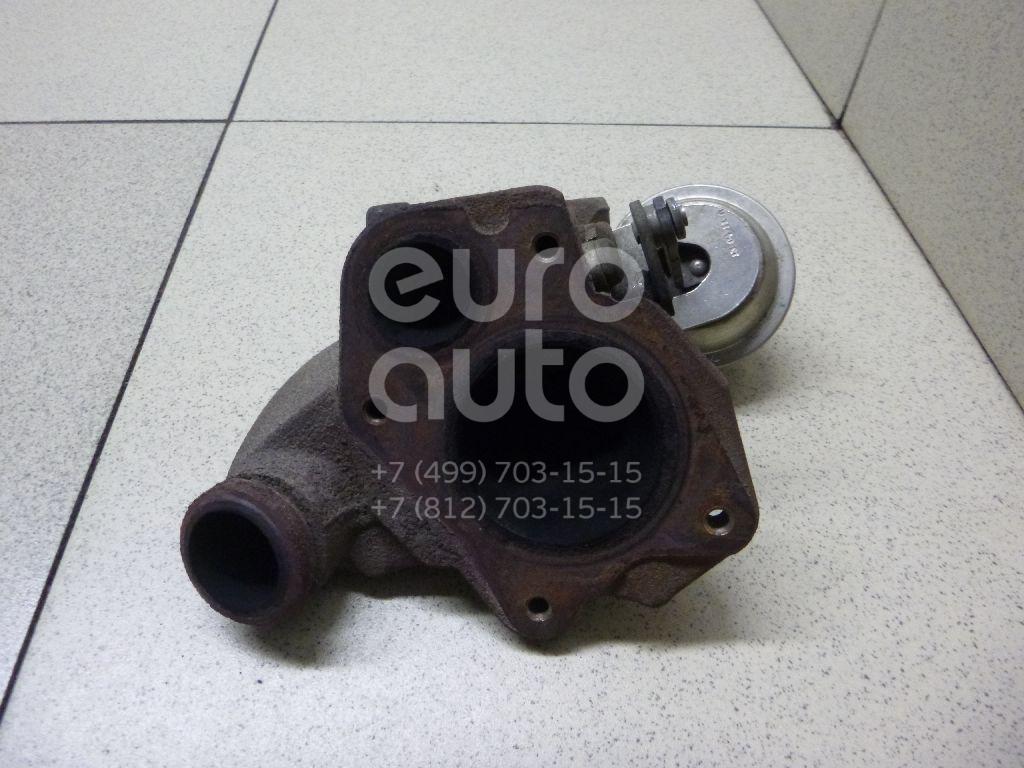 Купить Клапан воздушный Renault Megane III 2009-2016; (7701478957)