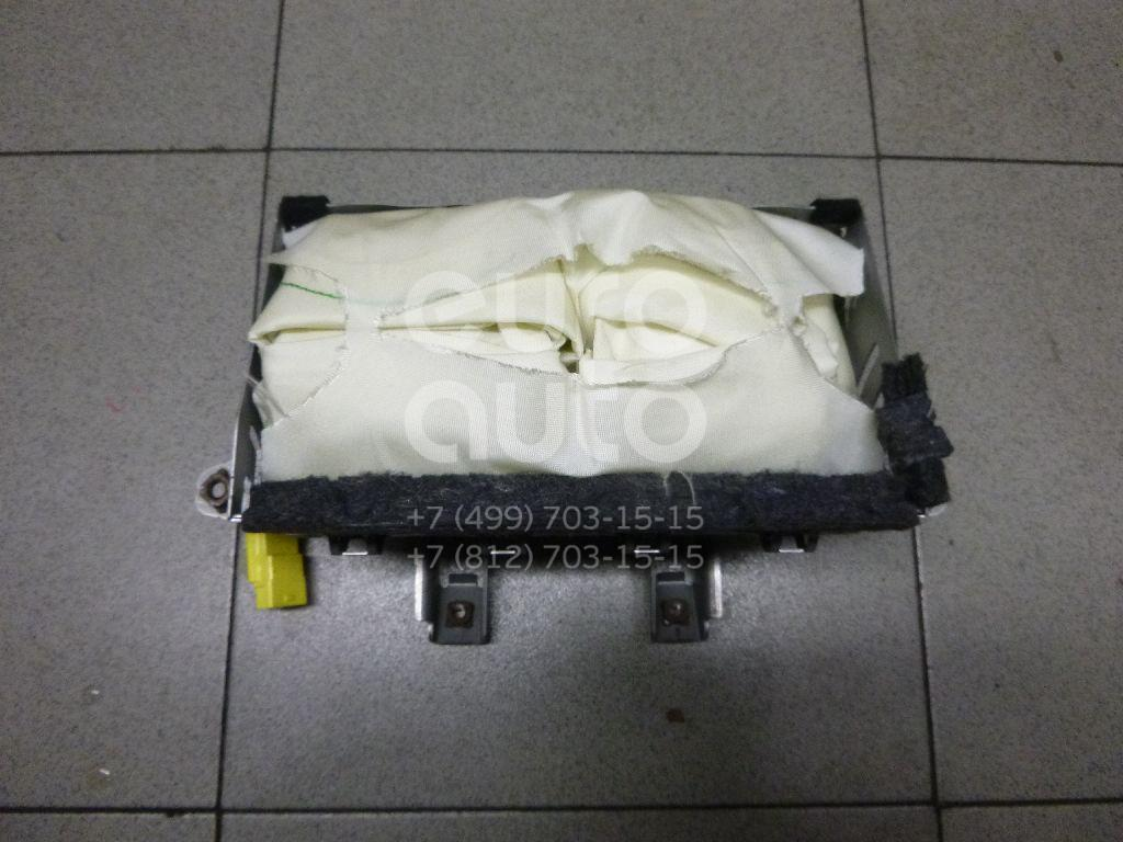 Купить Подушка безопасности пассажирская (в торпедо) Mitsubishi Grandis (NA#) 2004-2010; (MN173206)