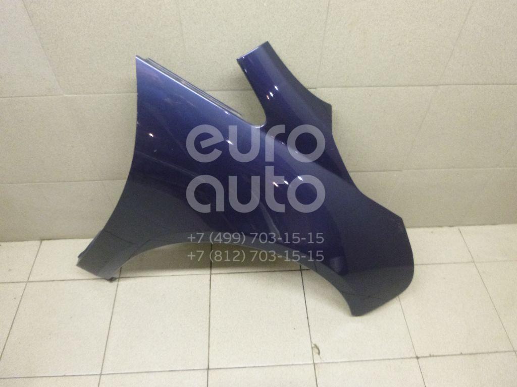 Купить Крыло переднее правое Mitsubishi Grandis (NA#) 2004-2010; (MN150860)