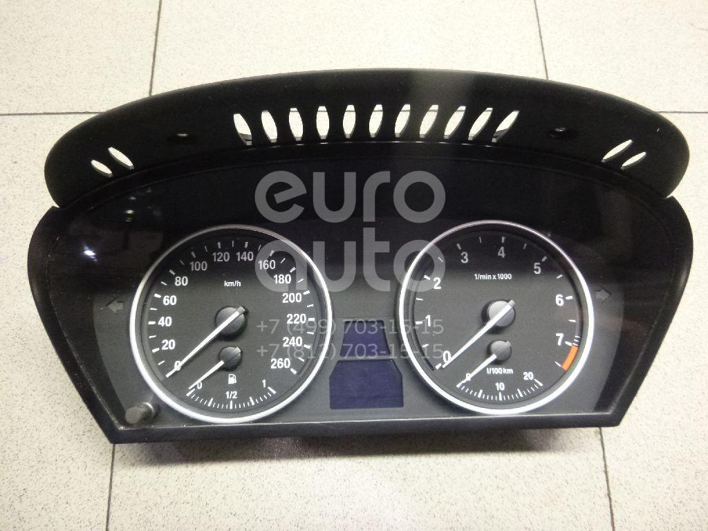 Купить Панель приборов BMW X5 E70 2007-2013; (62119153835)