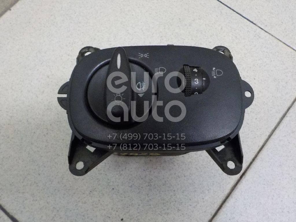 Купить Переключатель света фар Ford Transit [FA] 2000-2006; (YC1T13A024BB)