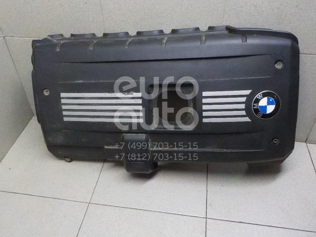 Купить Накладка декоративная BMW X3 E83 2004-2010; (11127575032)