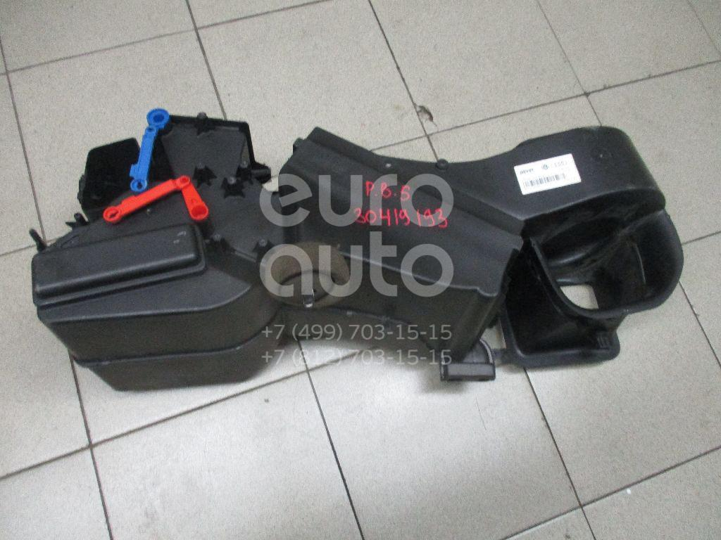 Корпус отопителя VW Passat [B5] 1996-2000; (8D1820005J)