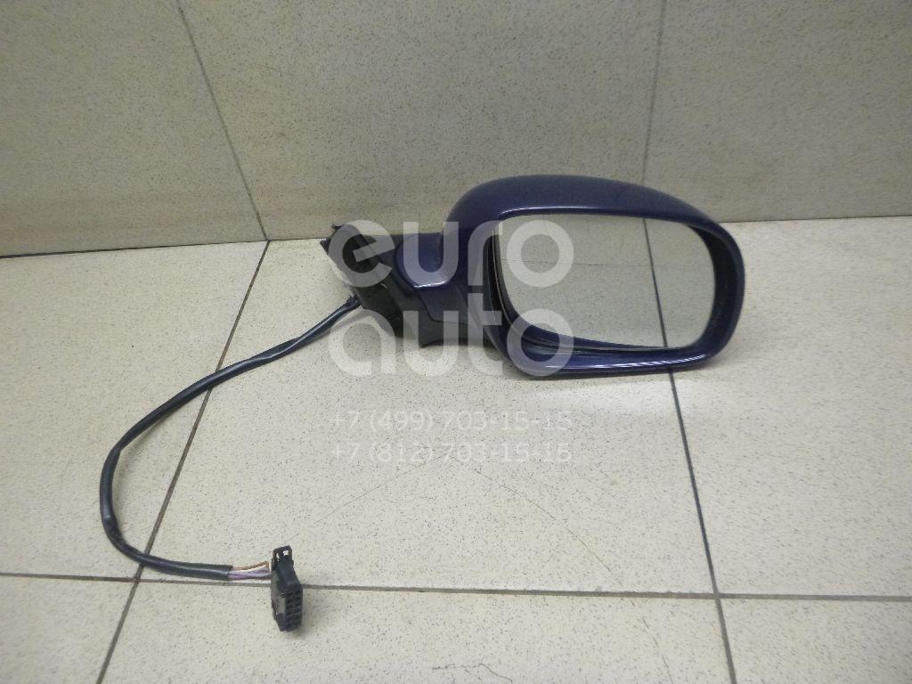 Зеркало правое электрическое VW Passat [B5] 1996-2000; (3B1857508F)  - купить со скидкой