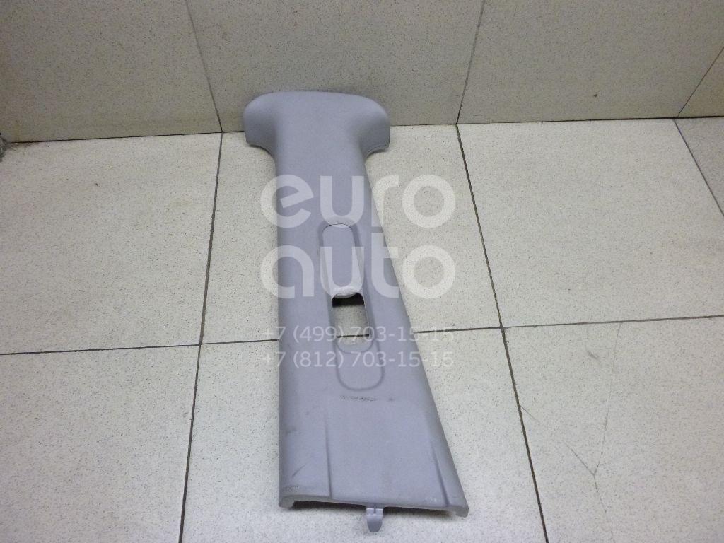 Купить Обшивка стойки Mitsubishi Outlander (CU) 2001-2008; (MR975219HA)