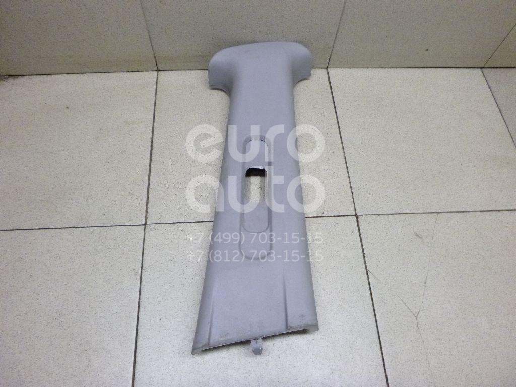 Купить Обшивка стойки Mitsubishi Outlander (CU) 2001-2008; (MR975220HA)