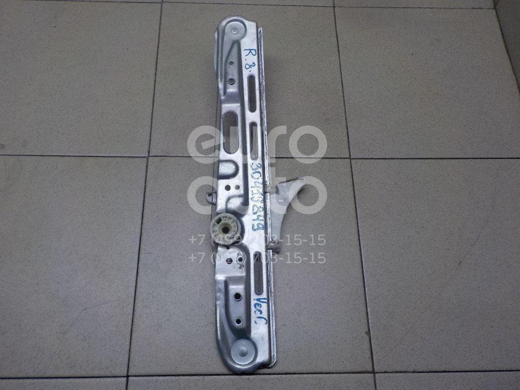 Купить Стеклоподъемник электр. задний правый Opel Vectra C 2002-2008; (5140066)