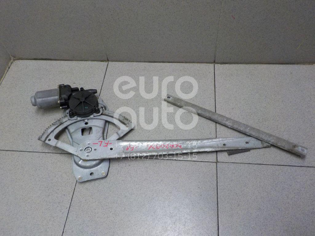 Купить Стеклоподъемник электр. передний левый Ford Transit [FA] 2000-2006; (4458247)