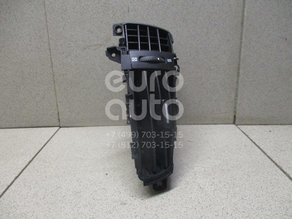Купить Дефлектор воздушный Kia Ceed 2007-2012; (974201H050EQ)