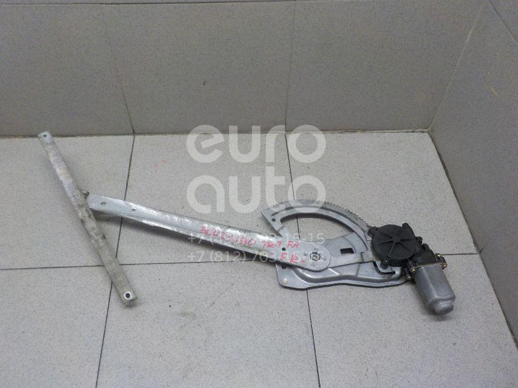Купить Стеклоподъемник электр. передний правый Ford Transit [FA] 2000-2006; (4458244)