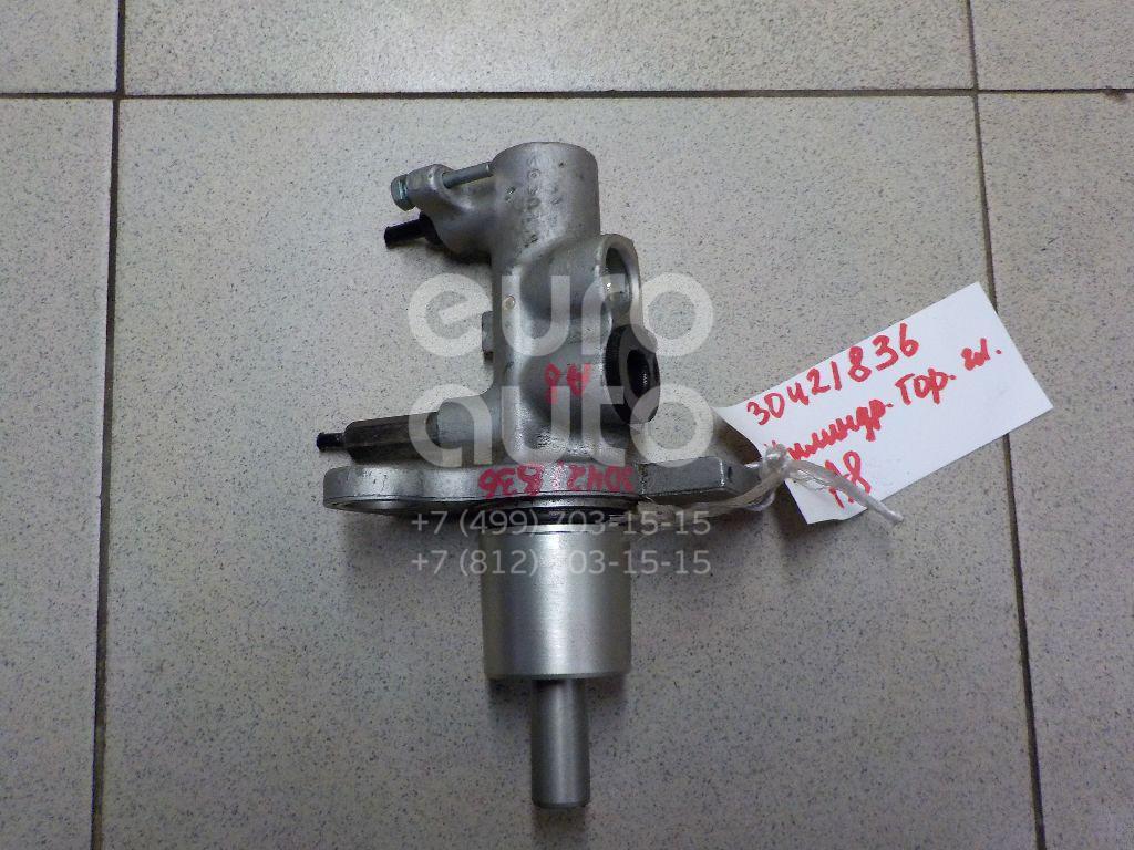 Купить Цилиндр тормозной главный Audi A8 [4D] 1999-2002; (4D0611021A)