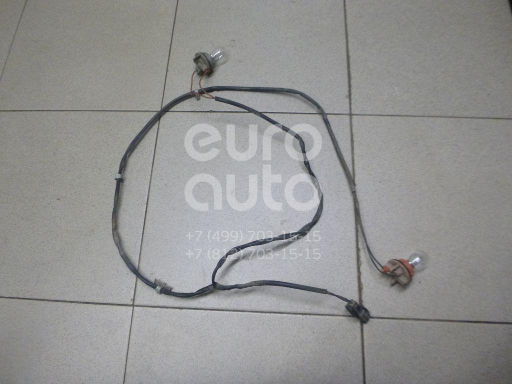 Купить Проводка (коса) Kia Ceed 2007-2012; (924191H150)