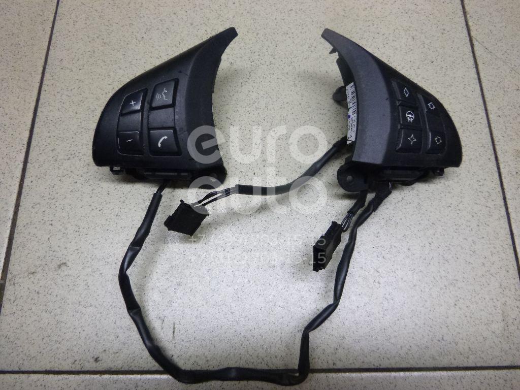 Купить Блок кнопок BMW X5 E70 2007-2013; (61319249143)