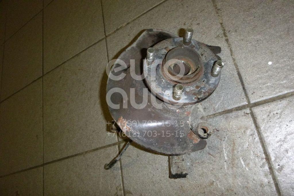 Купить Кулак поворотный передний левый Suzuki Liana 2001-2007; (4515154G60)