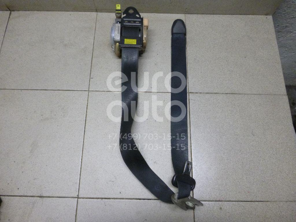 Купить Ремень безопасности с пиропатроном Toyota Avensis II 2003-2008; (7322005050)
