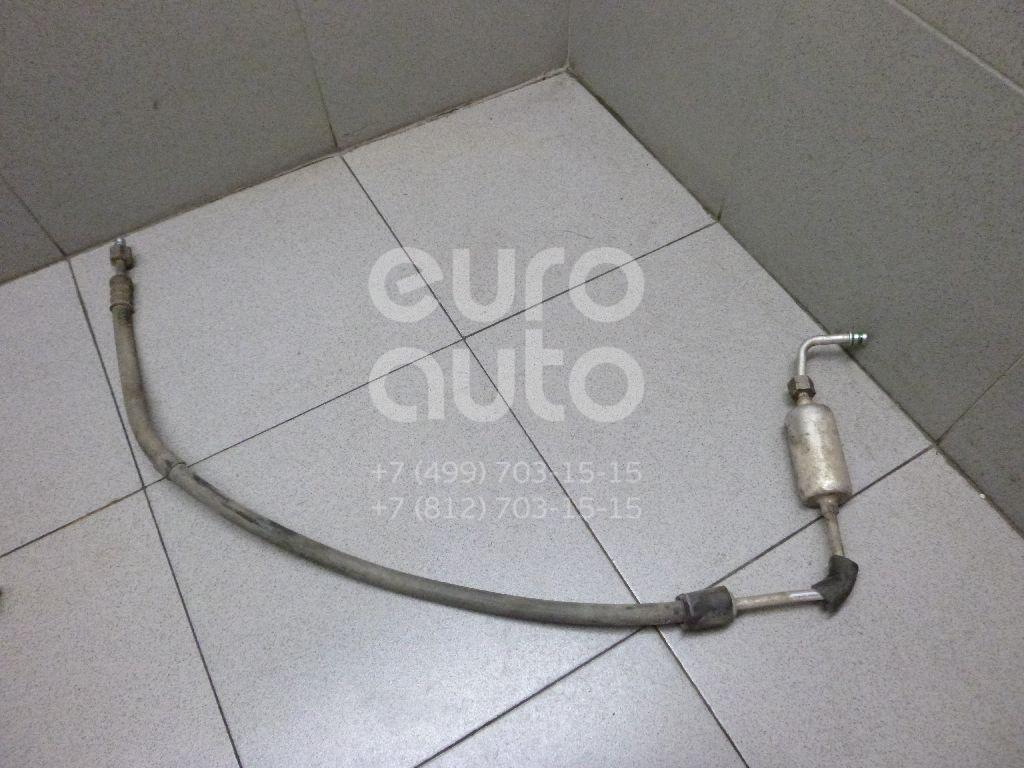 Купить Трубка кондиционера Lifan Breez 2007-2014; (L8108300)