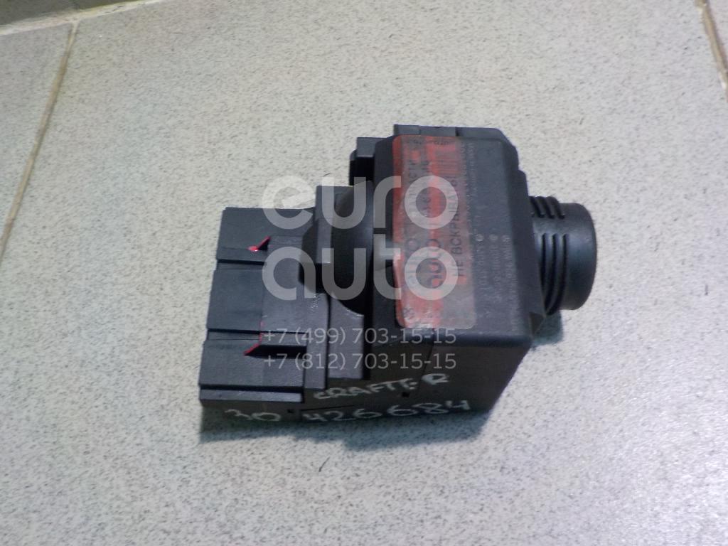 Купить Замок зажигания VW Crafter 2006-; (2E0905865J)