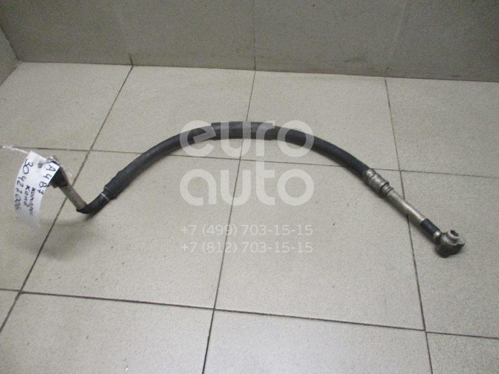 Купить Трубка кондиционера Audi A4 [B7] 2005-2007; (8E0260701BS)