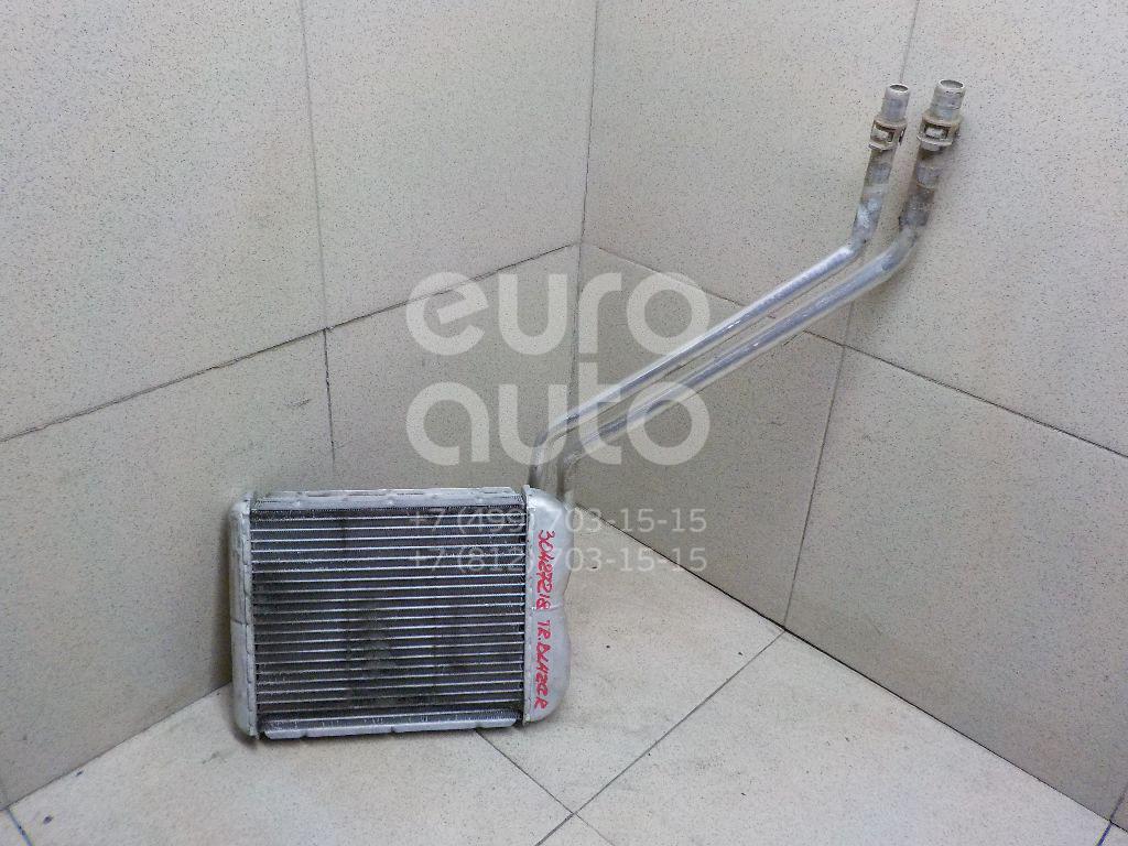 Купить Радиатор отопителя Chevrolet Trail Blazer 2001-2010; (52498633)