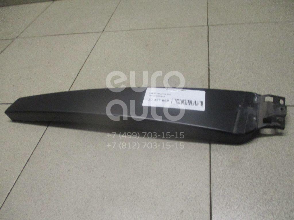 Купить Накладка стойки Audi A4 [B7] 2005-2007; (8E0853290E)